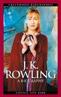 J.K. Rowling A Biography