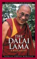 Dalai Lama A Biography