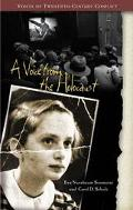 Voice from the Holocaust