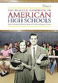 Praeger Handbook of American High Schools