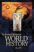 Greenwood Dictionary of World History