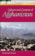Culture And Customs Of Afghanistan