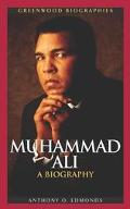 Muhammad Ali A Biography
