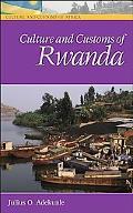 Culture and Customs of Rwanda