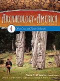 Archaeology in America: An Encyclopedia