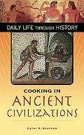 Cooking in the Ancient Civilizations