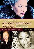 Encyclopedia of African American Women Writers [Two Volumes]