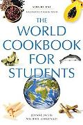 World Cookbook for Students