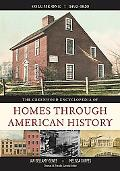 Greenwood Encyclopedia of Homes through American History