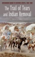 Trail of Tears And Indian Removal