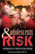 Adolescents and Risk