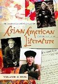 Greenwood Encyclopedia of Asian American Literature