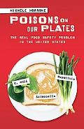 Poisons on Our Plates