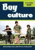 Boy Culture [2 volumes]: An Encyclopedia