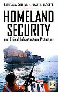Homeland Security and Critical Infrastructure Protection