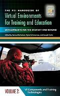 The PSI Handbook of Virtual Environments for Training and Education: Developments for the Mi...