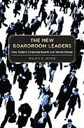 The New Boardroom Leaders