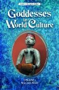 Goddesses in World Culture