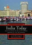 India Today [2 volumes]: An Encyclopedia of Life in the Republic