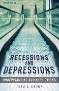 Recessions and Depressions