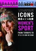 Icons of Women's Sport