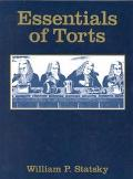 Essentials of Torts