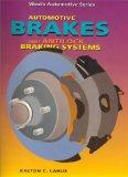 Automotive Brakes and Antilock Braking Systems