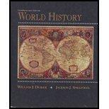 World History (v. 1)