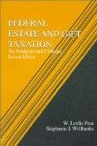 Federal Estate and Gift Taxation An Analysis and Critique