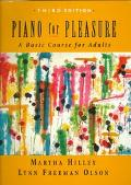 Piano F/pleasure:basic Course...text