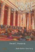The Art of Oral Advocacy, 2d