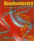 Biochemistry:concepts+appl.