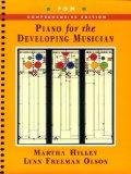 Piano for the Developing Musician, Comprehensive Edition