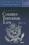 Principles of Counter Terrorism Law