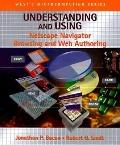 Understand.+using Netscape Navigator...