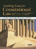Leading Cases in Constitutional Law, A Compact Casebook for a Short Course 2010