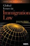Global Issues in Immigration Law
