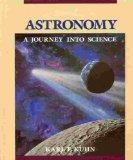 Astronomy: A Journey into Science