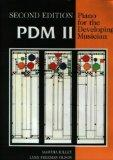 Pdm II Piano for the Developing Musician