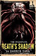 The Demonata #7: Death's Shadow