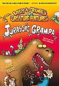 Jurassic Grampa (Wiley & Grampa Series #10)