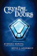 Crystal Doors Book 1