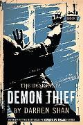 Demon Thief