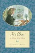 Jo's Boys - Louisa May Alcott - Hardcover - Uniform ed