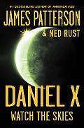 Daniel X: Watch the Skies