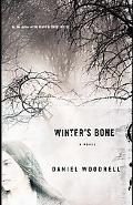 Winter's Bone A Novel