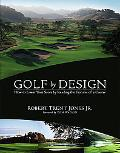 Golf By Design How To Lower Your Score By Reading The Features Of A Course