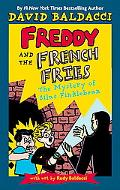 Mystery of Silas Finklebean