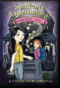 Scaredy Kat (Suddenly Supernatural Series #2)