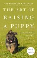 Art of Raising a Puppy